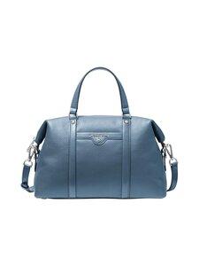 Michael Michael Kors - Beck satchel medium -laukku - 405 DENIM | Stockmann
