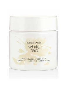 Elizabeth Arden - White Tea Body Cream -vartalovoide 400 ml - null | Stockmann