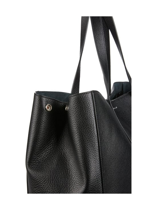 Balmuir - Ellie Large Tote -nahkalaukku - 310S BLACK/S | Stockmann - photo 3