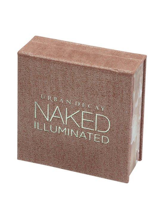 Urban Decay - Naked Illuminated Shimmering Powder -hohdepuuteri - LUMINOUS   Stockmann - photo 3