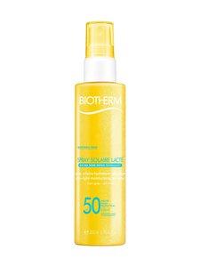 Biotherm - Spray Solaire Lacté SPF 50 -aurinkosuojasuihke vartalolle 200 ml | Stockmann