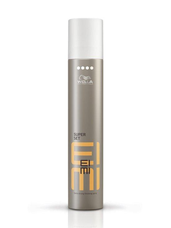 Wella Professionals EIMI - Wella Professionals EIMI Super Set Extra Strong Hairspray -hiuslakka 300 ml | Stockmann - photo 1
