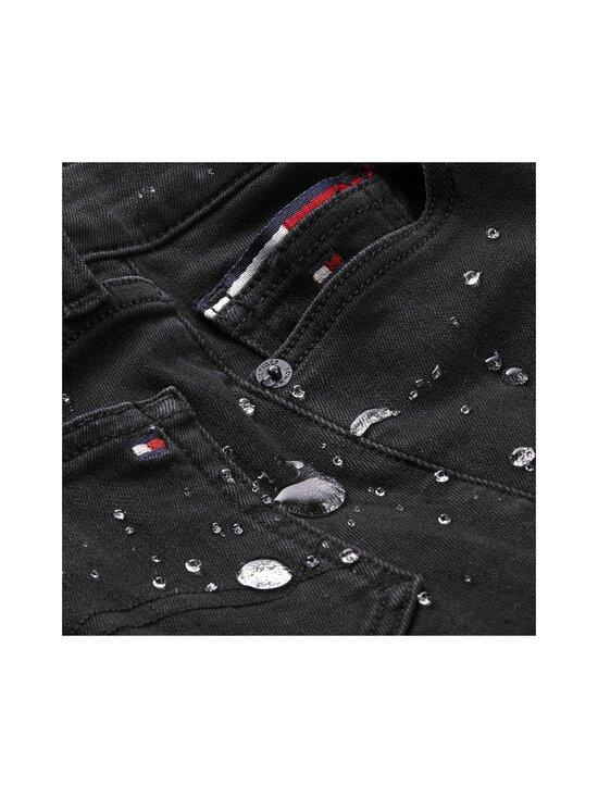Tommy Hilfiger - Simon Super Skinny Water Repellent Jeans -farkut - 1BY WATERREPELLENTBLACKSTR | Stockmann - photo 3