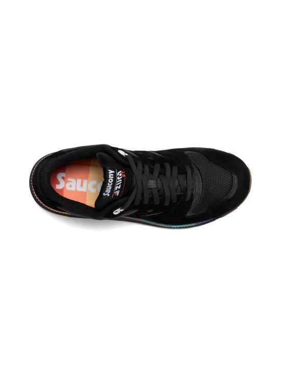 Saucony - Azura-sneakerit - BLK/GUM | Stockmann - photo 3