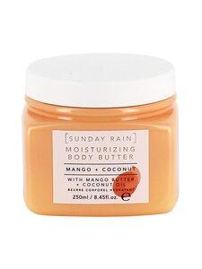 Sunday Rain - Body Butter Mango & Coconut -vartalovoi   Stockmann