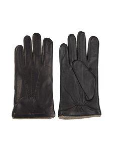 Sauso - Jaakko-kosketusnäyttökäsineet - BLACK BLACK | Stockmann