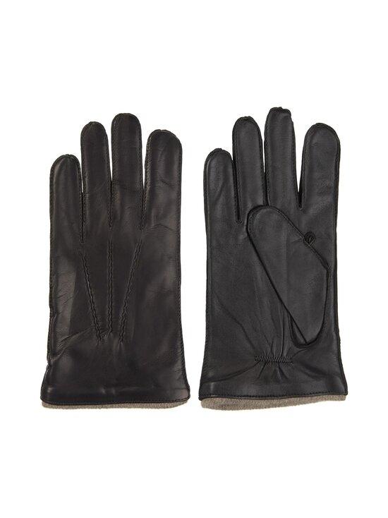 Sauso - Jaakko-kosketusnäyttökäsineet - BLACK BLACK | Stockmann - photo 1