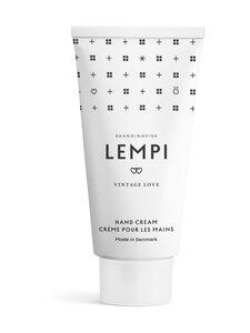 Skandinavisk - LEMPI Hand Cream -käsivoide 75 ml - WHITE | Stockmann