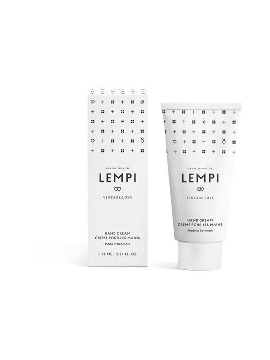 Skandinavisk - LEMPI Hand Cream -käsivoide 75 ml - WHITE | Stockmann - photo 2