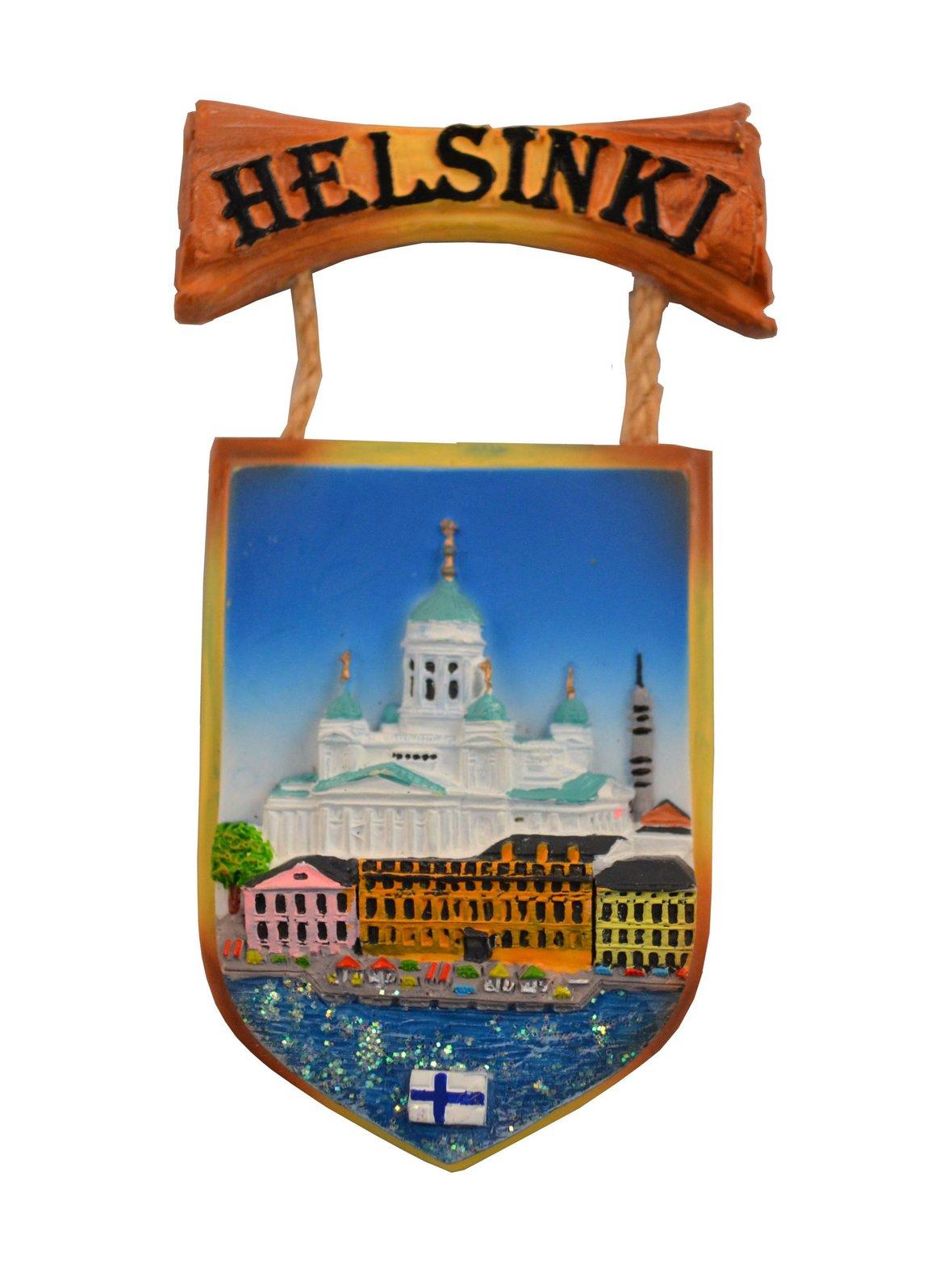 Helsinki-magneetti, TMF