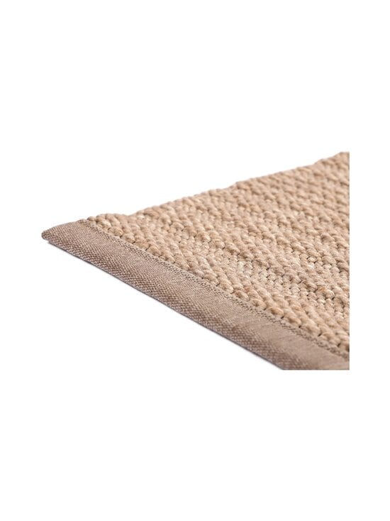 VM-Carpet - Duo Haiku -matto - 7272 BEIGE BEIGE   Stockmann - photo 2
