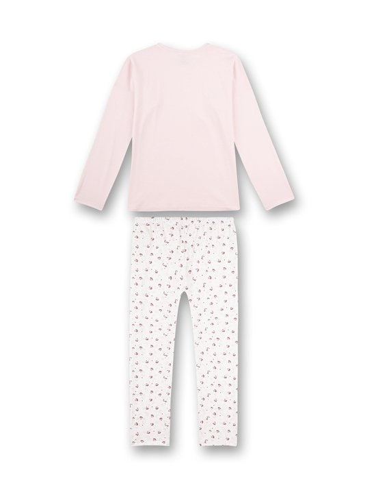 Sanetta - Pyjama - 38046 PALE ROSE | Stockmann - photo 2