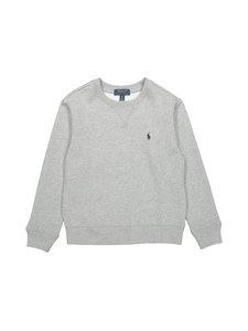 Polo Ralph Lauren - Paita - GREY HTR | Stockmann