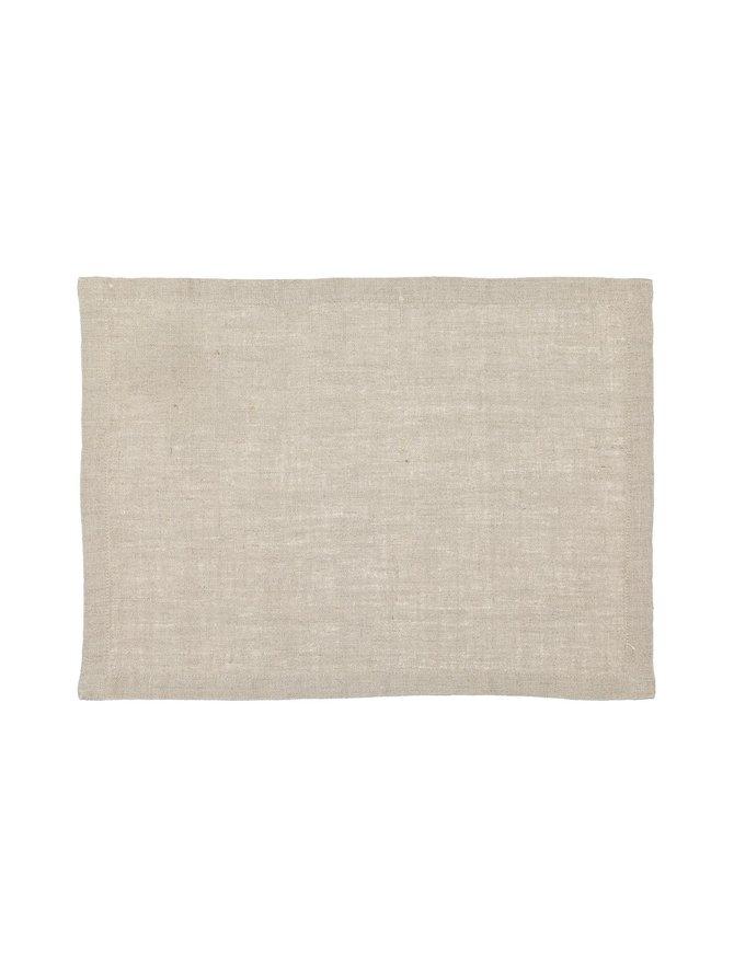 Lino-pellavatabletti 36 x 48 cm