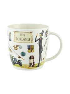 Churchill - His Lordship Squash -muki 390 ml - MONIVÄRINEN | Stockmann