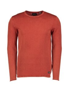 Only & Sons - OnsGarson-puuvillaneule - SUN-DRIED TOMATO   Stockmann