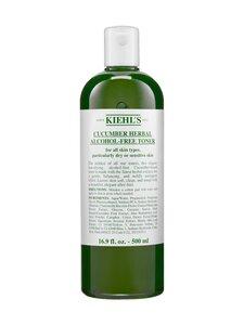 Kiehl's - Cucumber Herbal -alkoholiton kasvovesi | Stockmann