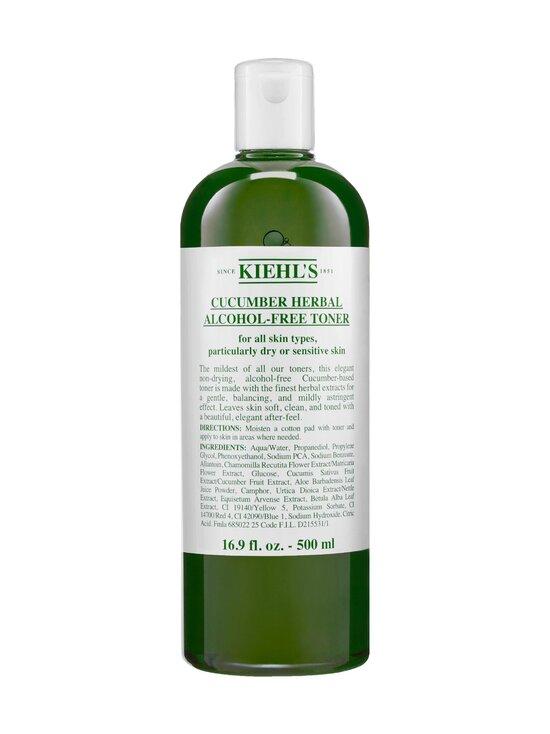 Kiehl's - Cucumber Herbal -alkoholiton kasvovesi - NOCOL   Stockmann - photo 1