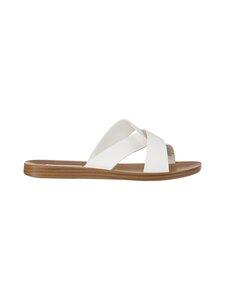 Steve Madden - Realm-sandaalit - 002 WHITE | Stockmann