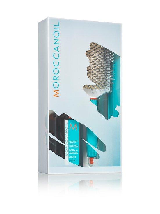 Moroccanoil - Great Hair Day -pakkaus - NOCOL | Stockmann - photo 1