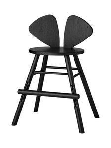 Nofred - Mouse-tuoli 40 x 33 x 77 cm - BLACK | Stockmann