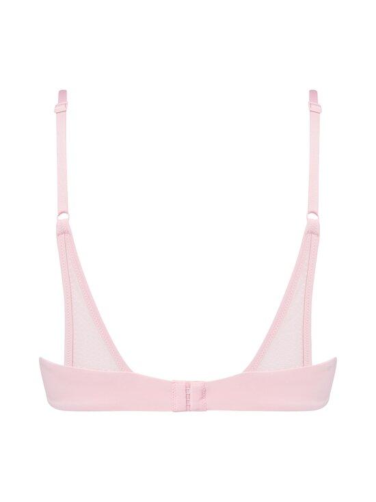 Calvin Klein Underwear - Lightly Lined Demi -rintaliivit - 7Z2 ECHO PINK | Stockmann - photo 2