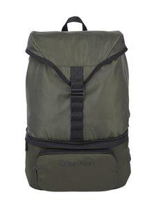 Calvin Klein Bags & Accessories - 2 IN 1 BP/WAISTBAG -reppu - LEX DARK OLIVE | Stockmann