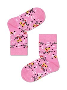 Happy Socks - Kids Pink Panther -sukat - 3000-PINK | Stockmann