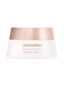 Armani - Prima Moisturizing Glow Prep-Cream -voide 50 ml - null | Stockmann
