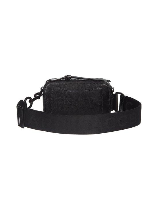 Marc Jacobs - Snapshot DTM Small Camera Bag -nahkalaukku - 001 BLACK   Stockmann - photo 3