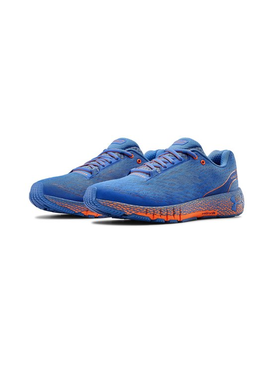 Under Armour - UA HOVR™ Machina -juoksukengät - WATER / ORANGE SPARK / WATER | Stockmann - photo 3