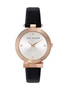 Ted Baker London - Bow-rannekello - 57 ROSE GOLD-TONE | Stockmann