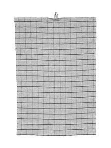 Casa Stockmann - Meal-pellavakeittiöpyyhe 50 x 70 cm - HARMAA | Stockmann
