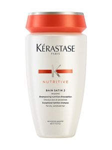 Kerastase - Bain Satin 2 Irisome -shampookylpy 250 ml - null | Stockmann
