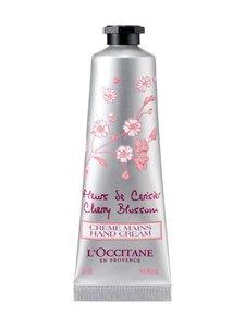 Loccitane - Cherry Blossom Hand Cream -käsivoide 30 ml - null | Stockmann