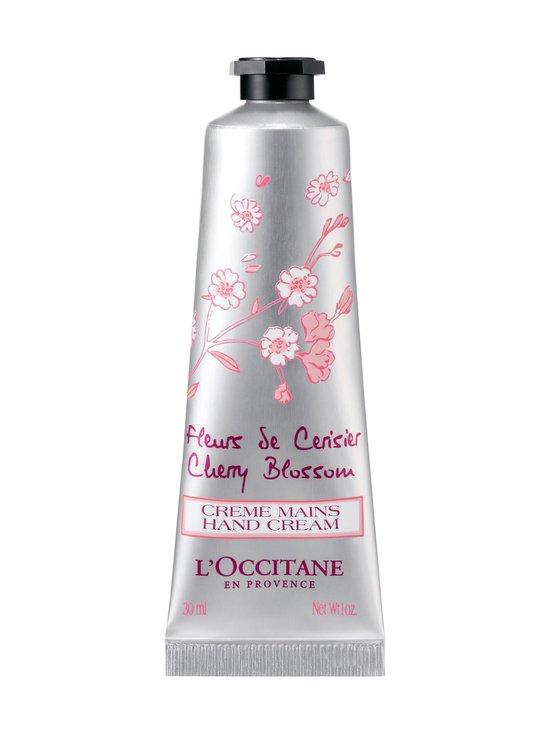 Loccitane - Cherry Blossom Hand Cream -käsivoide 30 ml - 1   Stockmann - photo 1