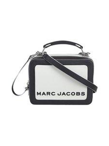 Marc Jacobs - The Box 23 -nahkalaukku - COTTON MULTI 164   Stockmann