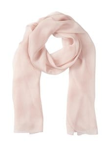 Fraas - Silkkihuivi - ROSE | Stockmann