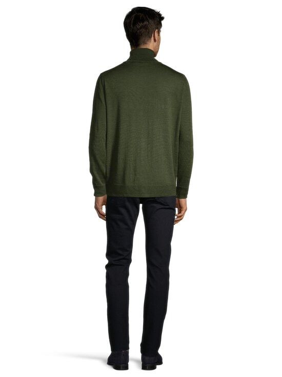 Canali - Pooloneule - 820 GREEN | Stockmann - photo 3