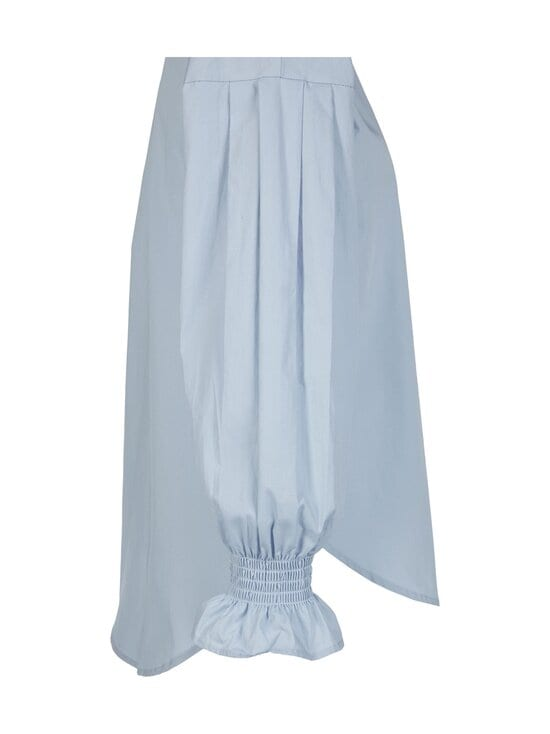 Vila - ViGami Volume -paitapusero - CASHMERE BLUE | Stockmann - photo 3