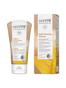 Lavera - Self-Tanning Face Cream -itseruskettava voide 50 ml   Stockmann