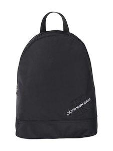 Calvin Klein Bags & Accessories - Round Backpack -reppu - BDS BLACK | Stockmann