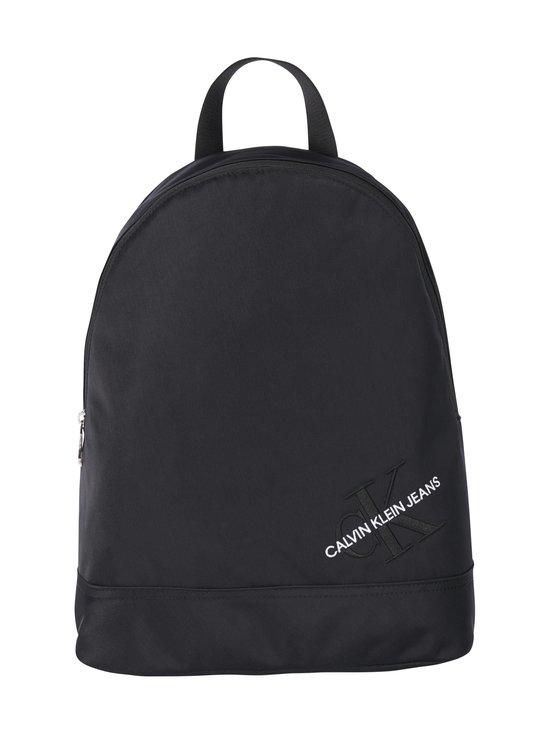 Round Backpack -reppu