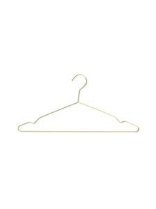 HAY - Hang-vaateripustin 5 kpl - SOFT YELLOW | Stockmann