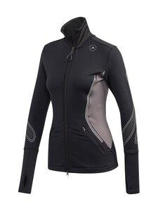 adidas by Stella McCartney - Truepace Midlayer Jacket COLD.RDY -treenitakki - BLACK/GRANIT | Stockmann