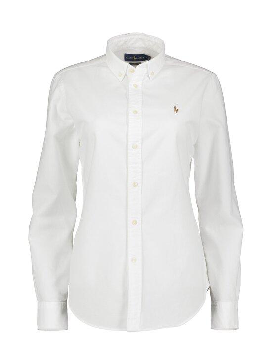 Polo Ralph Lauren - Oxford-pusero - WHITE | Stockmann - photo 1
