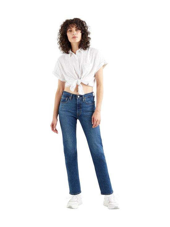 Levi's - 501® Crop Jeans -farkut - CHARLESTON OUTLASTED | Stockmann - photo 1