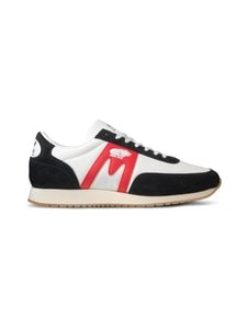 Karhu Legend - U Albatross 82 -kengät - BLACK / FIERY RED | Stockmann
