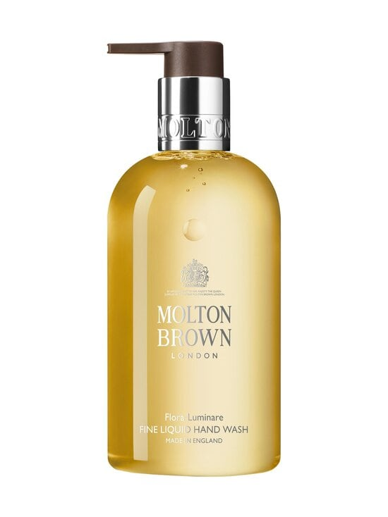 Molton Brown - Flora Luminare Hand Wash -käsisaippua 300 ml - NOCOL | Stockmann - photo 1