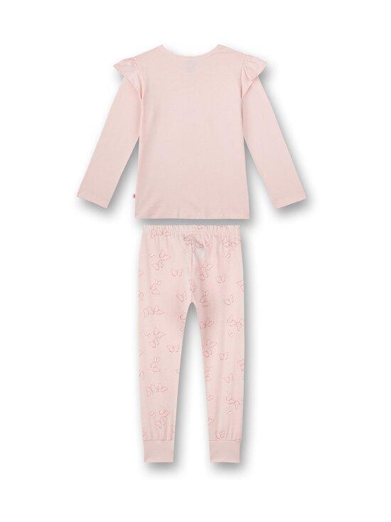 Sanetta - Flowers and Butterflies -pyjama - 37052 SHADOW ROSE | Stockmann - photo 2